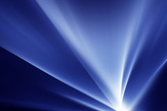 abstrakcjonistyczni promienie tło Zdjęcie Royalty Free