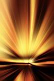 abstrakcjonistyczni promienie tło Fotografia Royalty Free