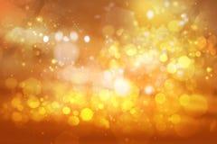 abstrakcjonistyczni tła bokeh wakacje światła Zdjęcia Royalty Free
