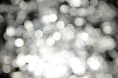 abstrakcjonistyczni tło światła Fotografia Stock
