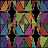 abstrakcjonistyczni tła Fotografia Stock