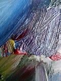 abstrakcjonistyczni tła Zdjęcie Stock