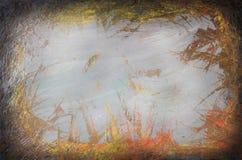 abstrakcjonistyczni tła Zdjęcie Royalty Free