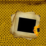 abstrakcjonistyczni tła grunge fotografii obruszenia Zdjęcie Royalty Free