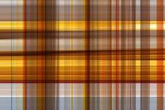 Abstrakcjonistyczni wzory szkocka krata Obraz Stock