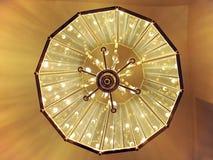 abstrakcjonistyczny światło Obraz Royalty Free