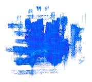 Abstrakcjonistyczny akwareli tła tekstury grunge z pluśnięciami Obraz Royalty Free
