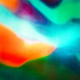 Abstrakcjonistyczny akwareli tło obrazy stock