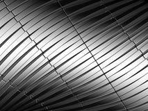 abstrakcjonistyczny aluminiowy tła wzoru srebra lampas royalty ilustracja