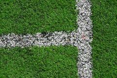 abstrakcjonistyczny amerykanina pola futbol Obraz Stock