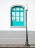 abstrakcjonistyczny architektoniczny Obraz Royalty Free
