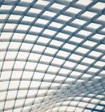 Abstrakcjonistyczny Architektoniczny Falowy tło Zdjęcia Stock