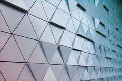 abstrakcjonistyczny architektoniczny szczegół Obrazy Royalty Free