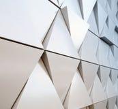 abstrakcjonistyczny architektoniczny szczegół Fotografia Stock