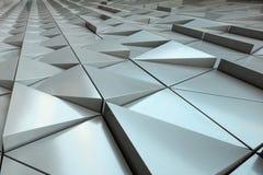 abstrakcjonistyczny architektoniczny szczegół Zdjęcie Royalty Free