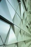 abstrakcjonistyczny architektoniczny szczegół Obraz Stock