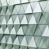 abstrakcjonistyczny architektoniczny szczegół Obrazy Stock