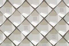 abstrakcjonistyczny architektoniczny szczegół Fotografia Royalty Free