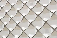 abstrakcjonistyczny architektoniczny szczegół Zdjęcia Stock