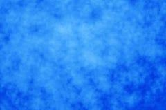 Abstrakcjonistyczny Azule tło Obrazy Stock