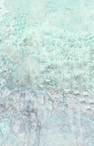 abstrakcjonistyczny błękit obraz royalty free