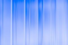 Abstrakcjonistyczny błękitny aluminiowy metal tekstury powierzchni tło Obraz Stock