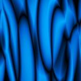 Abstrakcjonistyczny błękitny backround ilustracji