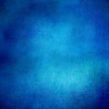 Abstrakcjonistyczny błękitny tło royalty ilustracja