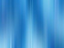 Abstrakcjonistyczny błękitny tło Obraz Stock