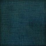 Abstrakcjonistyczny błękitny tło z grunge vignetting Obrazy Stock