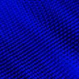 Abstrakcjonistyczny błękitny textured tło z 3D skutkiem Obrazy Stock