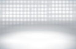 Abstrakcjonistyczny Background&Floor Fotografia Stock