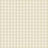 Abstrakcjonistyczny beżowy koloru tła biel paskuje teksturę Fotografia Stock