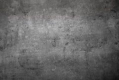 Abstrakcjonistyczny betonu monochromu tło Obrazy Stock