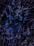 Abstrakcjonistyczny bezszwowy akwareli tło obrazy royalty free