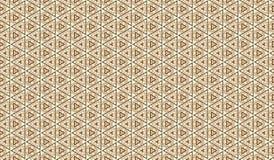 Abstrakcjonistyczny Bezszwowy Bitmap tła wzór - tekstury płytka zdjęcie stock
