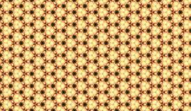 Abstrakcjonistyczny Bezszwowy Bitmap tła wzór - tekstury płytka obraz stock