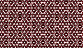 Abstrakcjonistyczny Bezszwowy Bitmap tła wzór - tekstury płytka royalty ilustracja