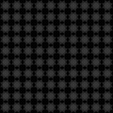 Abstrakcjonistyczny bezszwowy geometryczny wzór z osiem gwiazdowym kątem zdjęcie royalty free
