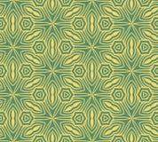Abstrakcjonistyczny bezszwowy koloru wzór obrazy stock