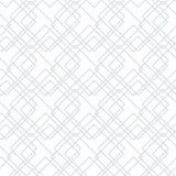 Abstrakcjonistyczny bezszwowy wzór, minimalny geometryczny tło Powtarzalna tekstura ilustracji