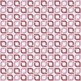 Abstrakcjonistyczny bezszwowy wzór. Obraz Royalty Free