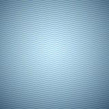 Abstrakcjonistyczny bezszwowy wzór, fala. Obrazy Royalty Free