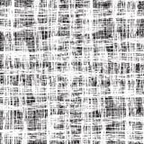 Abstrakcjonistyczny bezszwowy wzór grunge tekstura royalty ilustracja