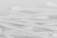 Abstrakcjonistyczny biały tło białe linie, lampasa wzór,/ Obraz Stock