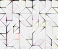 Abstrakcjonistyczny biznesowego projekta tło Fotografia Stock