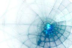 Abstrakcjonistyczny biznesowy nauki lub technologii tło Zdjęcia Stock