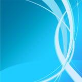 abstrakcjonistyczny biznesowy szablon Zdjęcie Royalty Free