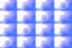 Abstrakcjonistyczny biznesu i nowej technologii tło Abstrakcjonistyczna kolorowa błękitna nowożytna futurystyczna technologii i b obraz royalty free