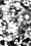 Abstrakcjonistyczny bokeh tło Fotografia Royalty Free